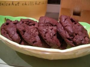Momofuku Cookies