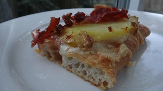 Farinha Pizza Slice